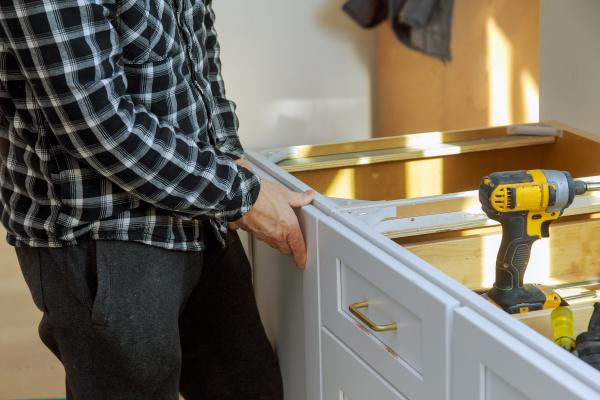 Umzug Montage Montageservice Möbelmontage Küchenmontage